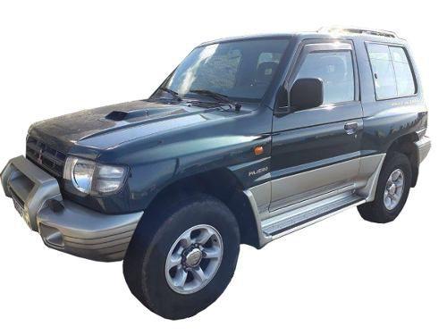 Filtro Ar Mitsubishi L200 Pajero 1996/2000