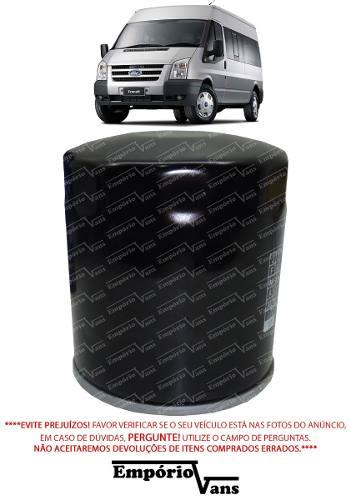 Filtro Oleo Motor Ford Transit 2.2