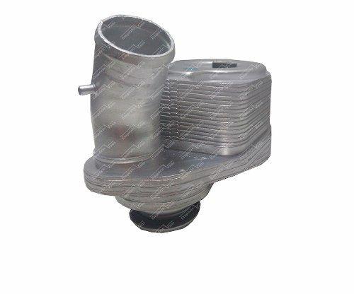 Radiador Oleo Trocador Calor Fiat Ducato 2.3 16v Multjet