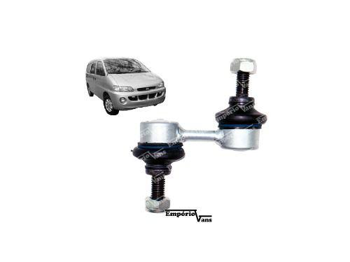 Bieleta Dianteira Barra Estabilizadora Hyundai H1 Dir Esq