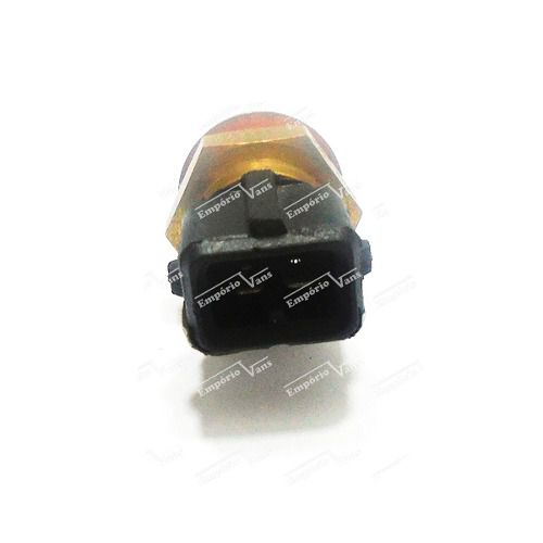 Sensor Temperatura Quadrado Towner Jr Effa Hafei 2 Pinos