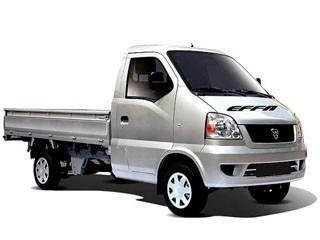 Radiador Agua Motor Towner Hafei Bicuda Effa Start Original