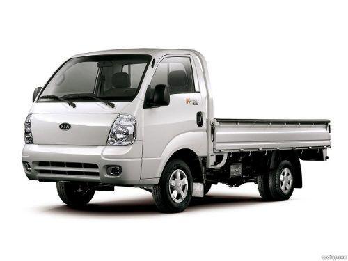 Borracha Freio Embreagem Hyundai Hr Kia K2500 K2700