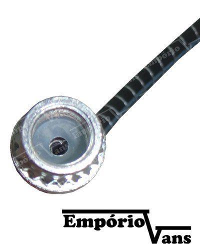 Flexivel Freio Dianteiro 530mm Master Até 2012 S/ Suporte