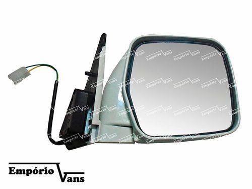 Espelho Retrovisor Elétrico Direito Topic Jinbei Original