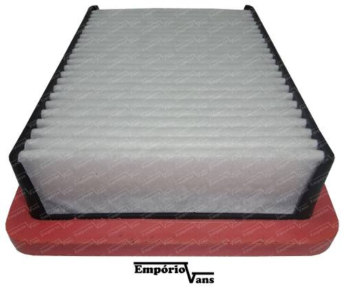 Filtro Ar Retangular Lifan Foison Original