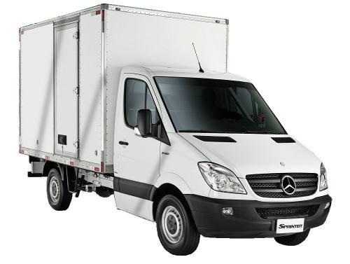 Amortecedor Traseiro Sprinter 311 415 515 12/... Cofap