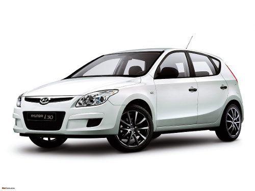 Bandeja Balança Dianteira Esquerda Hyundai I30 2.0 Original