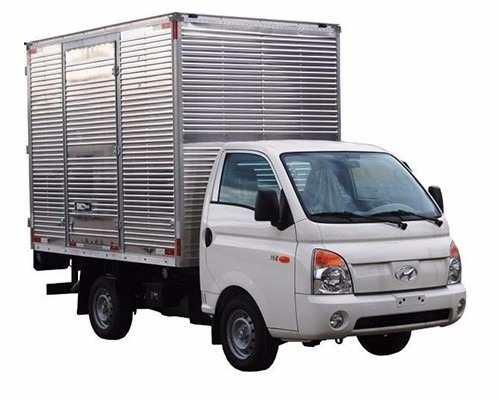 Carcaça Válvula Termostática Hyundai Hr H100 L200 Original