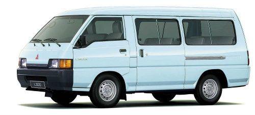 Guia Inferior Porta Salão Hyundai H100 Mitsubishi L300