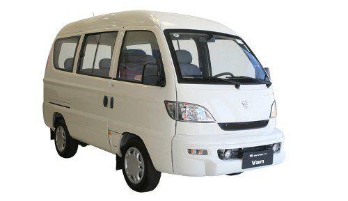 Cubo Roda Dianteira S/ Rolamento Towner Jr Effa Pick-up Van