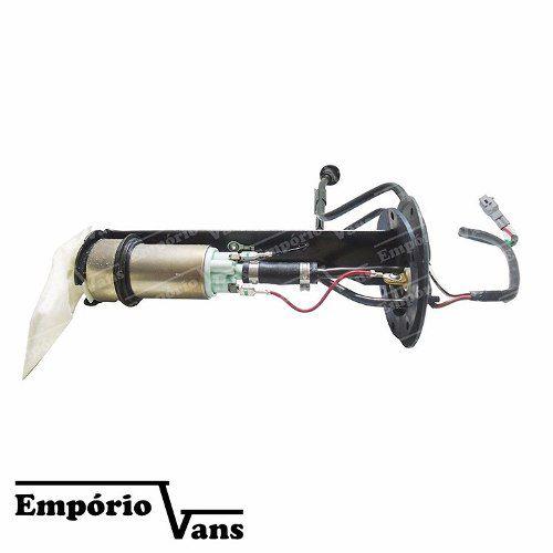 Bomba De Combustível Topic Jinbei/ 2.0 16v/ 2.2 8v Original