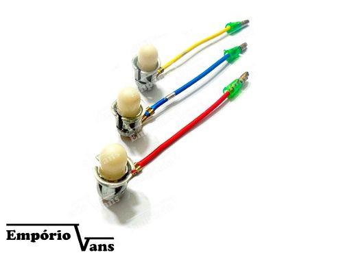 Interruptor Do Freio De Mao - Towner Jr Original