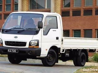 Coletor Admissão Besta Gs 2.7 K2700 Besta Gs 3.0 Motor