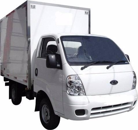 Cano Tubo Refrigeração Turbina Hyundai Hr Kia Bongo K2500 A