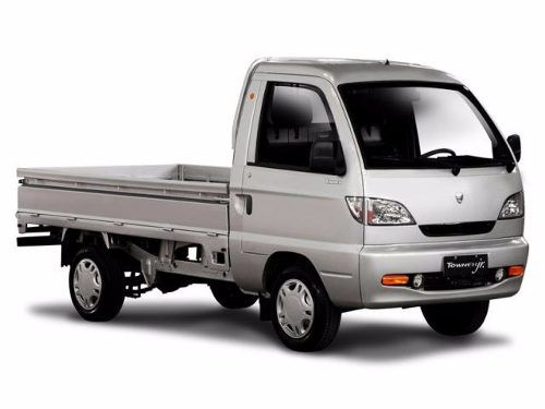 Bucha Travessa Motor (inferior) - Towner Hafei/jr/effa/chana