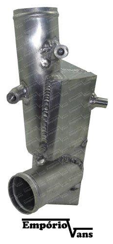 Radiador Intercooler Turbina Fiat Ducato Boxer Jumper 2.8