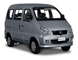 Grampo U Feixe De Mola Towner Jr Effa Hafei Pick-up Van