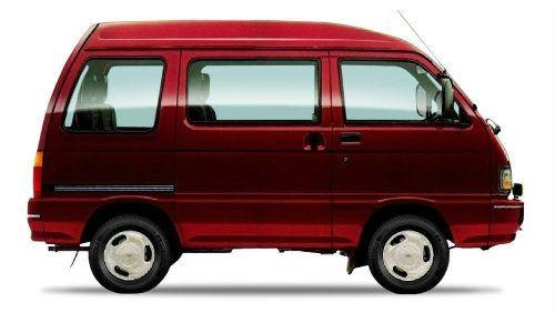 Cabo Acelerador Asia Towner Van Até 1998