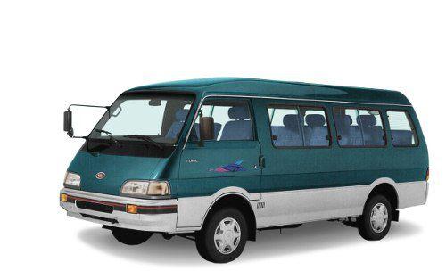 Junta Cabeçote Motor Topic Asia Kia K2400 (original)