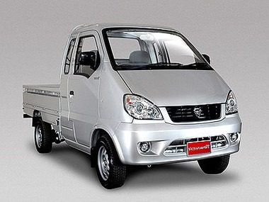 Porta Luvas Completo Towner Hafei Van Ou Pick-up Original