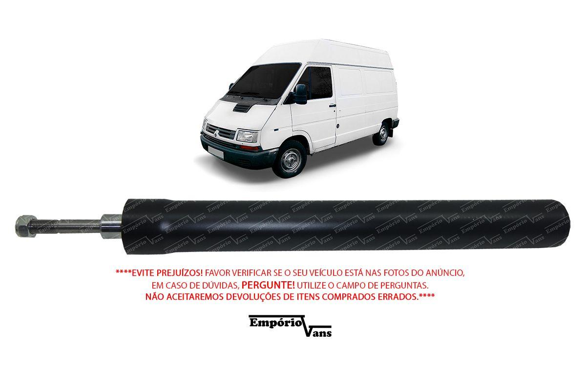Amortecedor Dianteiro Reanult Trafic Diesel Gasolina Cartucho Longo
