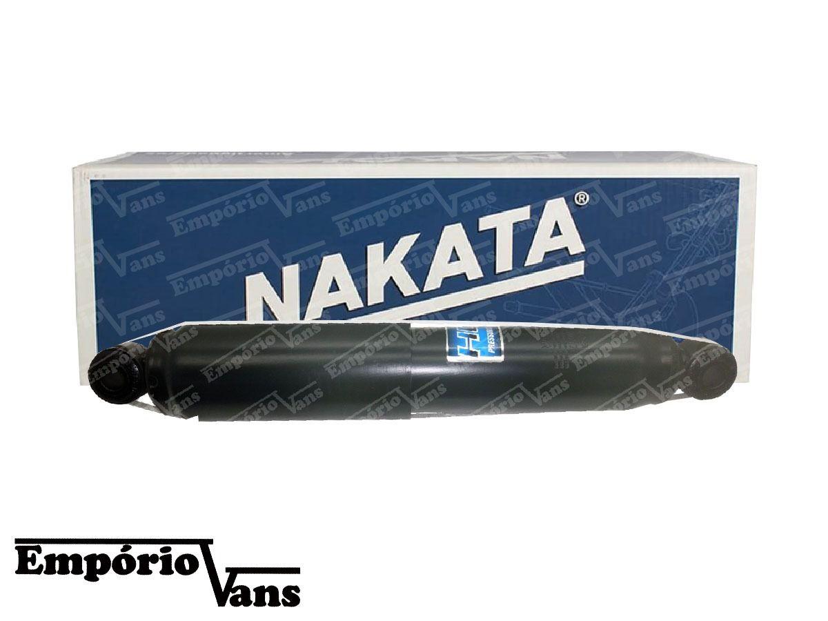 Amortecedor Suspensão Traseiro Ducato Boxer Jumper 2.8 Nakata