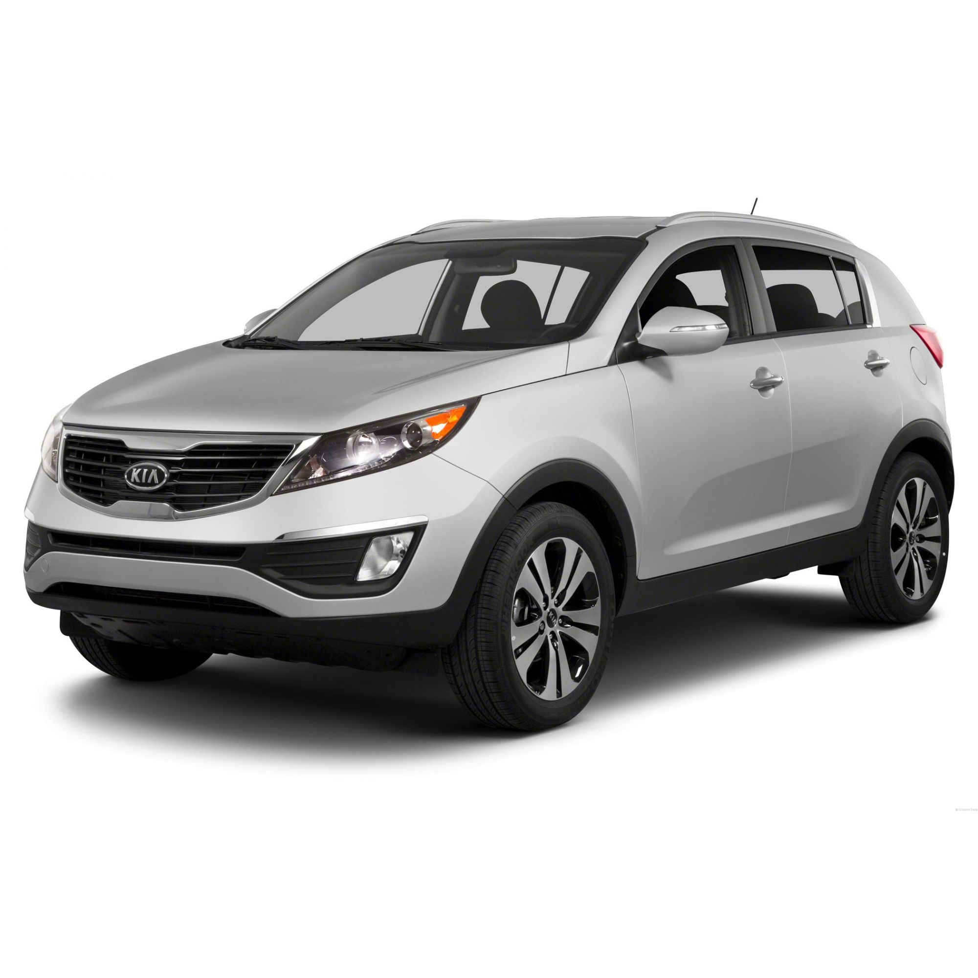 Bandeja Inferior LD Mobis Hyundai Tucson Kia Sportage 06/