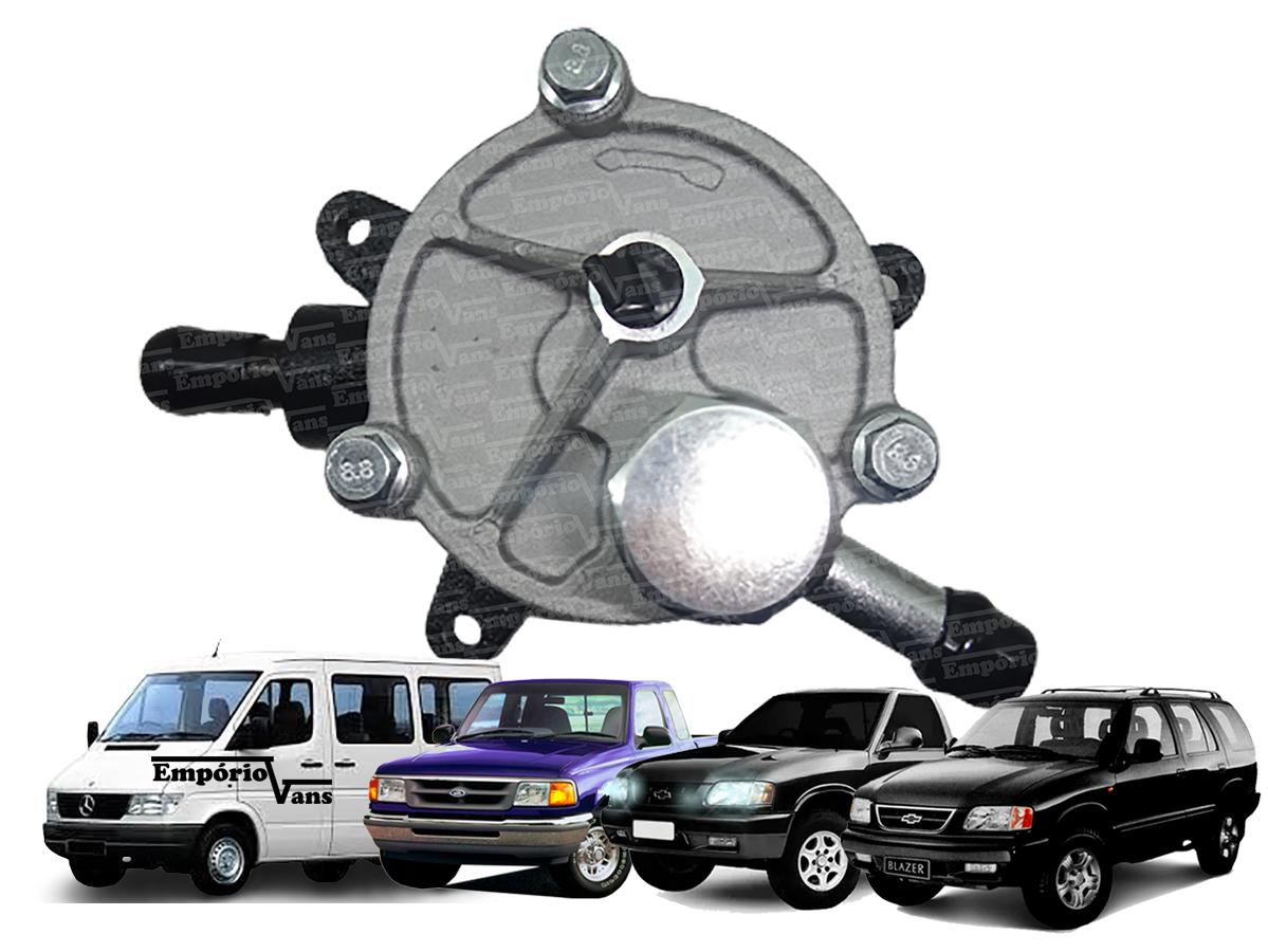 Bomba De Vácuo Alternador Mercedes Sprinter 310 312