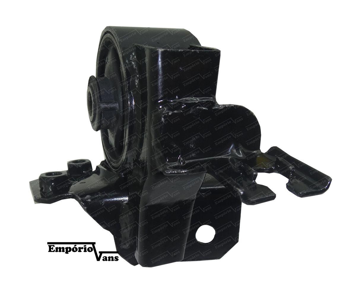 Coxim Motor Lado Esquerdo Original Jac J3