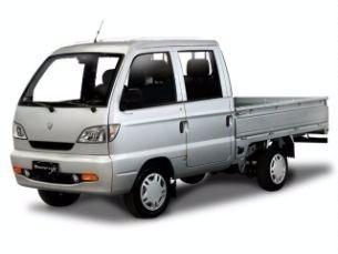 Cubo Roda Dianteira Com Rolamento Towner Jr Effa Pick-up Van