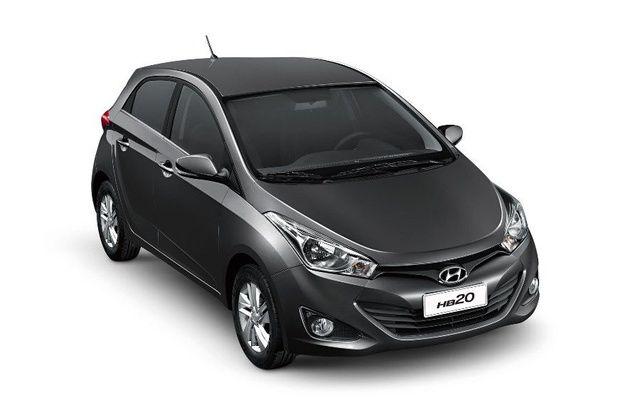 Filtro Combustivel Hyundai HB20