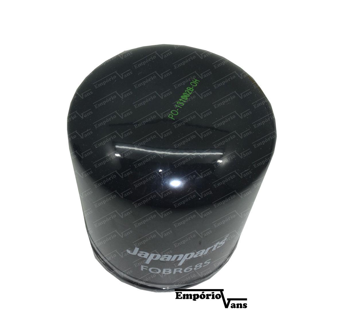 Filtro Oleo JMC N900