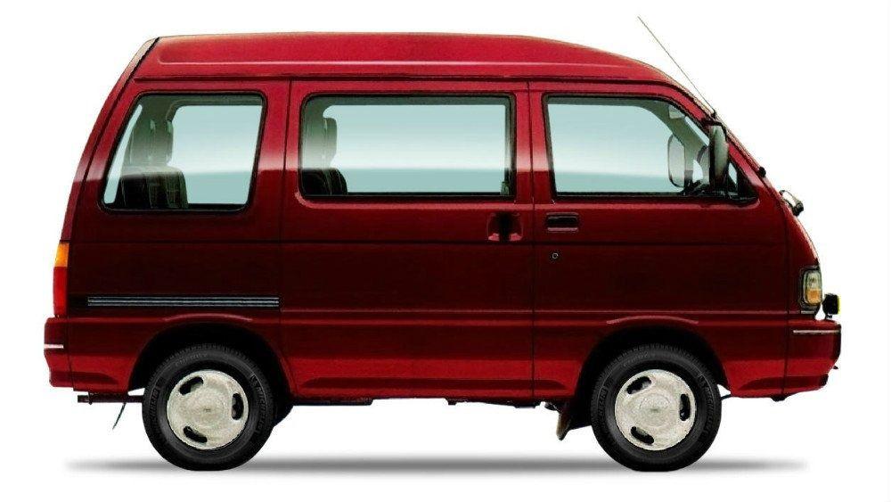 Flexivel Freio Dianteiro 510MM Asia Towner Kia K2500