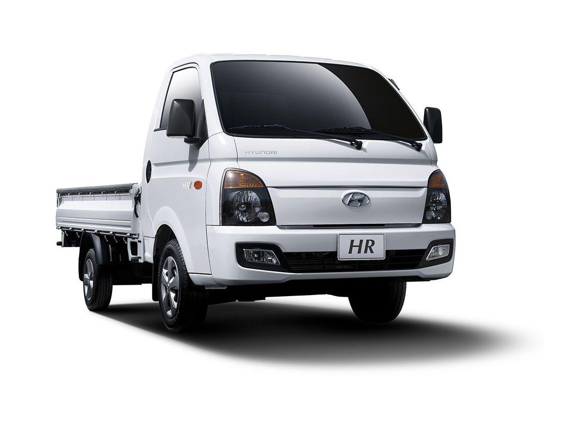 Junta Cabeçote Fibra Hyundai Hr K2500 2013 Em Diante