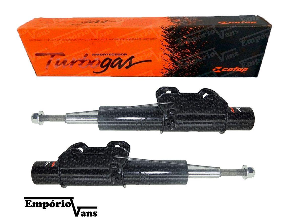 Kit Amortecedor Dianteiro Sprinter 311 415 515 2012/__ Cofap