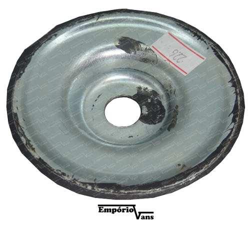 Kit Batente Amortecedor Dianteiro Superior Inferior Sprinter 310 311 312 313 413
