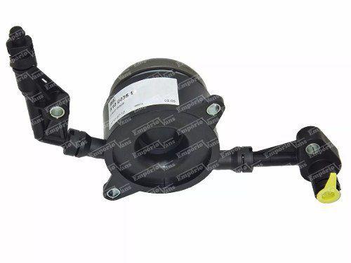 Kit De Embreagem C Atuador Sprinter 311 415 515 2012-16 Luk