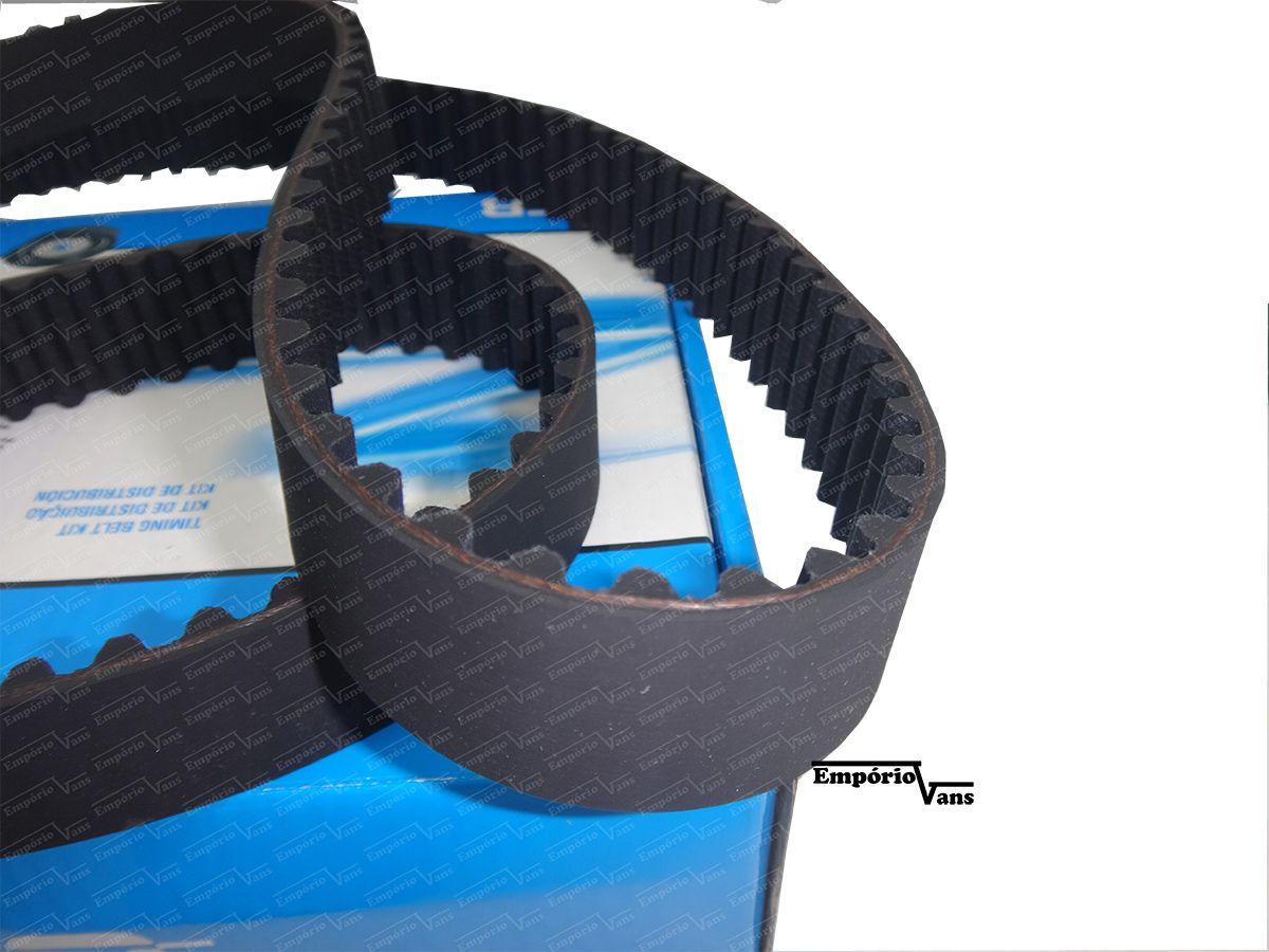 Kit Distribuiçao Correia Tensor Dayco Citroen C4 Xsara Picasso