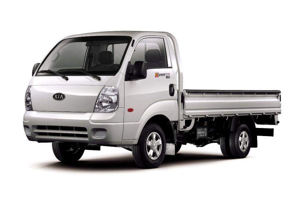 Kit Filtro Ar Oleo Combustível Kia Bongo K2500 Tci Até 2012