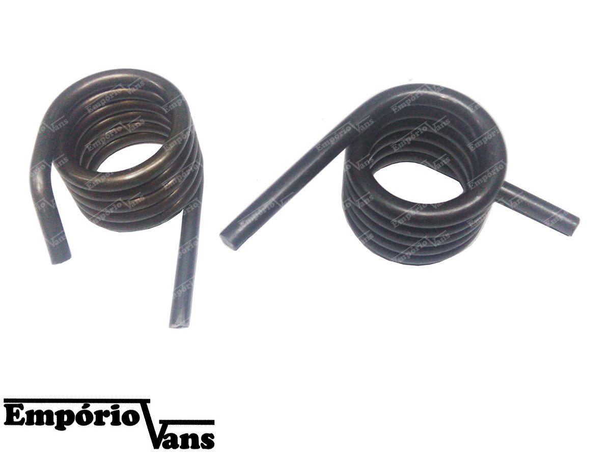 Kit Jogo Mola Tensor Esticador Correia Dentada Hr K2500 H100