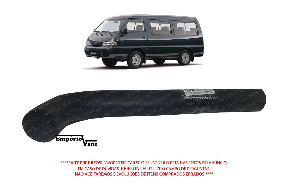 Mangueira Radiador Superior Hyundai H-100