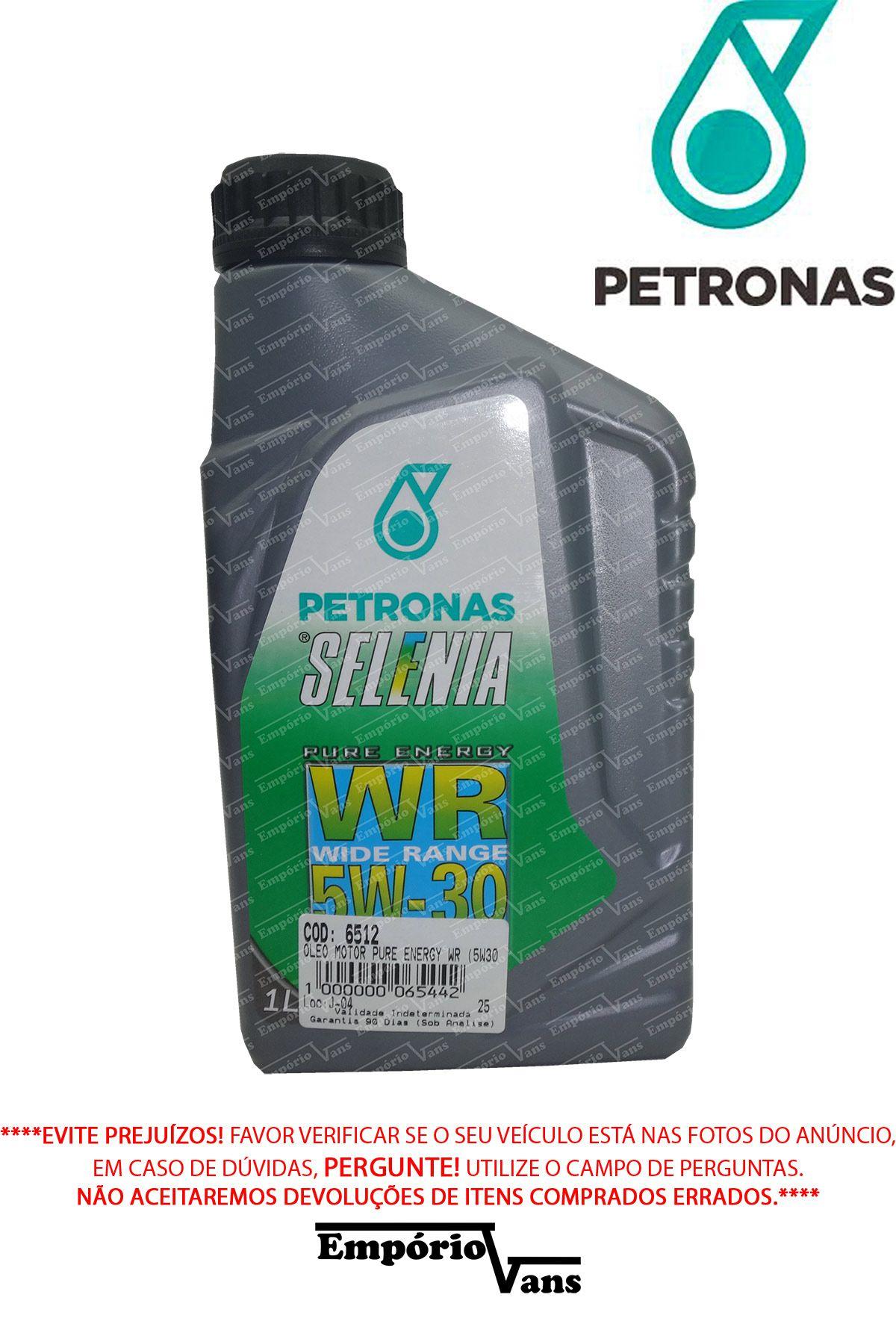 Oleo Motor Pure Energy WR 5W30 24x1L