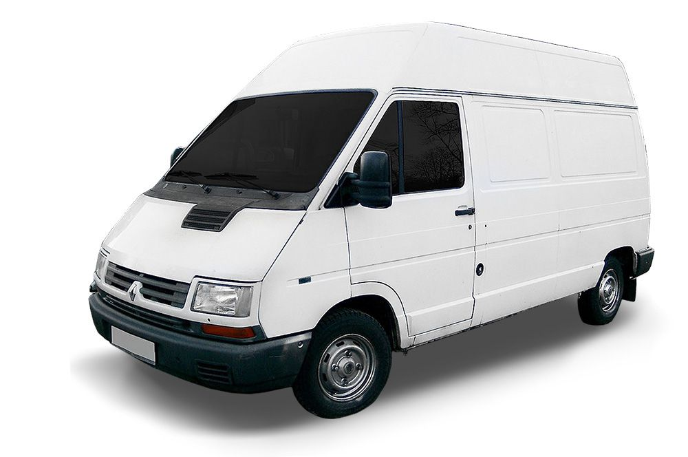 Par Amortecedor Dianteiro Renault Trafic Diesel Gasolina