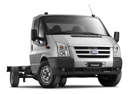 Par Bieleta  Dianteira Ford Transit Todos