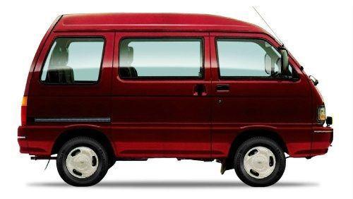 Par De Bandeja Inferior Towner Asia Coach Pickup Dir Esq