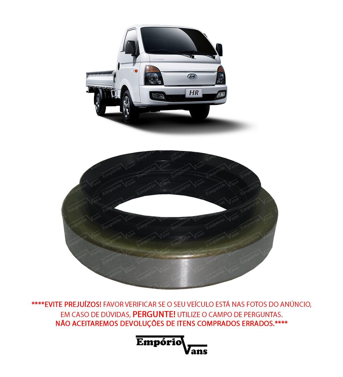 Retentor Diferencial Hyundai HR