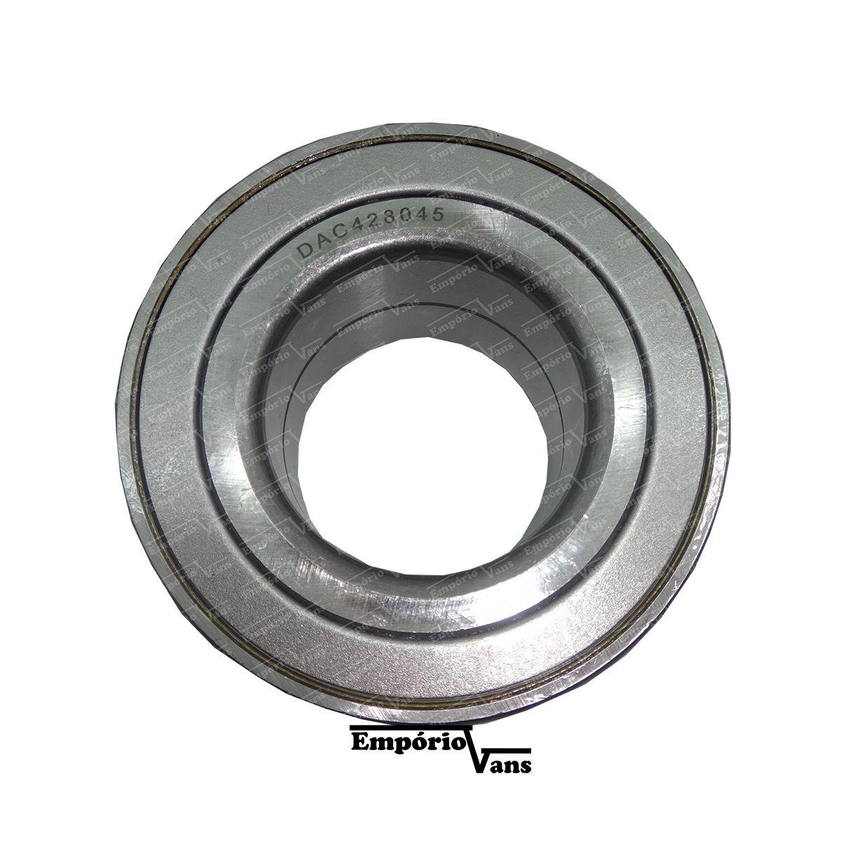 Rolamento Roda Dianteira Lifan X60