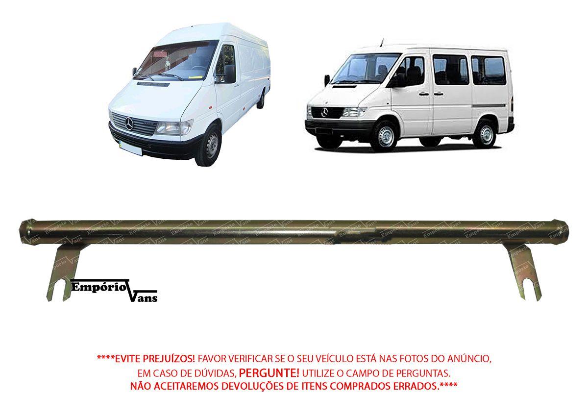 Tubo Refrigeraçao Motor Superior Simples Sprinter 310 312