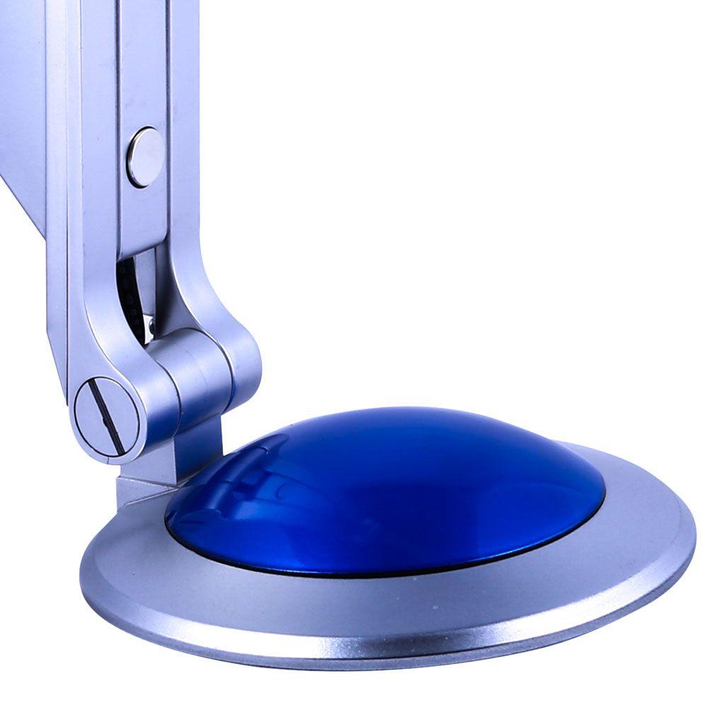 Luminaria De Mesa Alard Azul